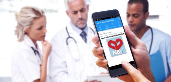 Ny NBV App til iPhone og Android