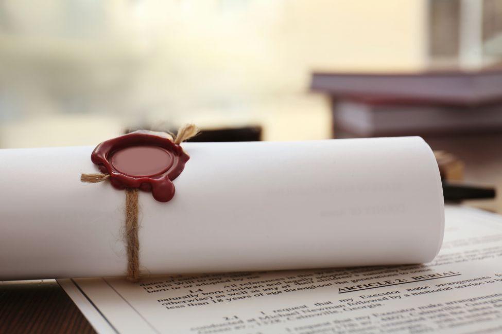 LEGATOPSLAG: AstraZeneca's Efteruddannelseslegater